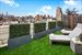 121 West 19th Street, PHB, Outdoor Space