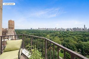80 Central Park West, Apt. 25A, Upper West Side