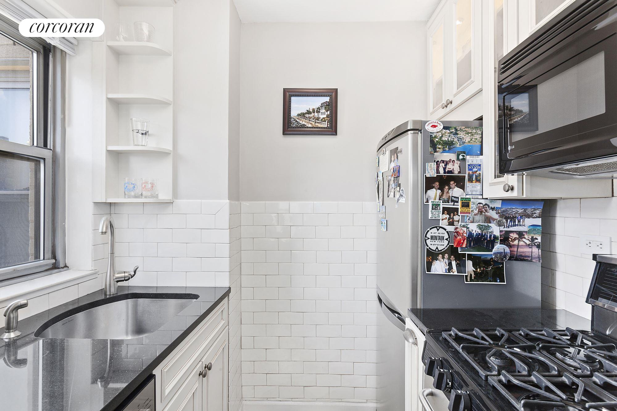 175 West 13th Street, 9A, Bedroom