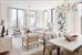 360 East 89th Street, 14C, Corner Living/Dining Room