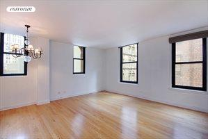 56 Pine Street, Apt. 11A, Financial District