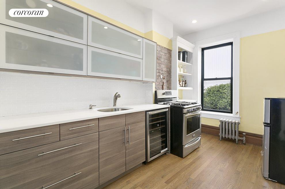 New York City Real Estate | View 183 Sterling Street, #2 | room 1