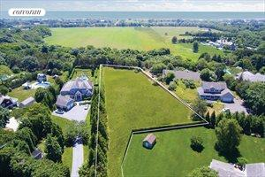 East Hampton South of Highway Acre Parcel Bordering Reserve, East Hampton