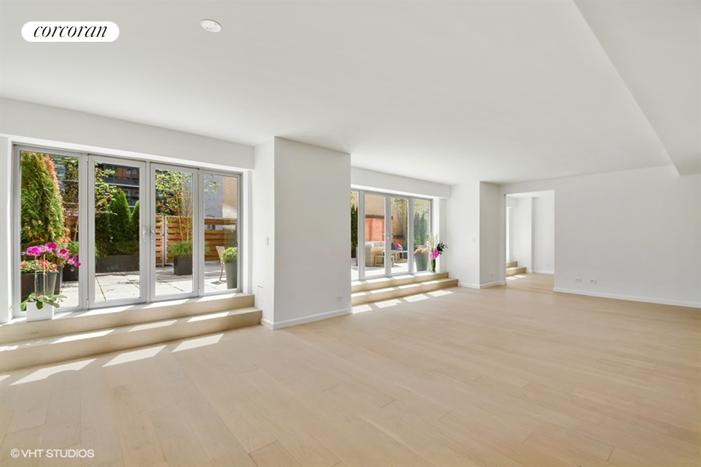 Corcoran 200 East 62nd Street Apt 3d Upper East Side