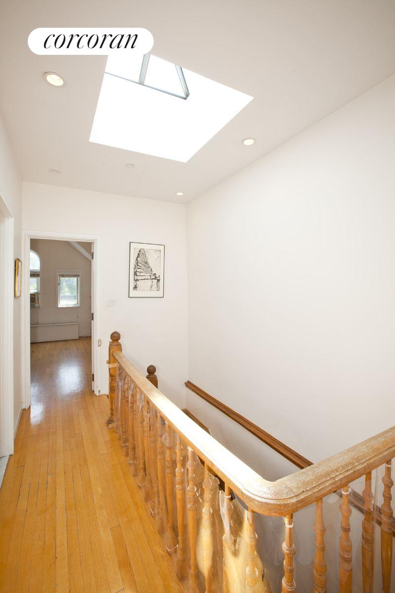 437 Prospect Place, 3, Master Bedroom with Vaulted Ceilings
