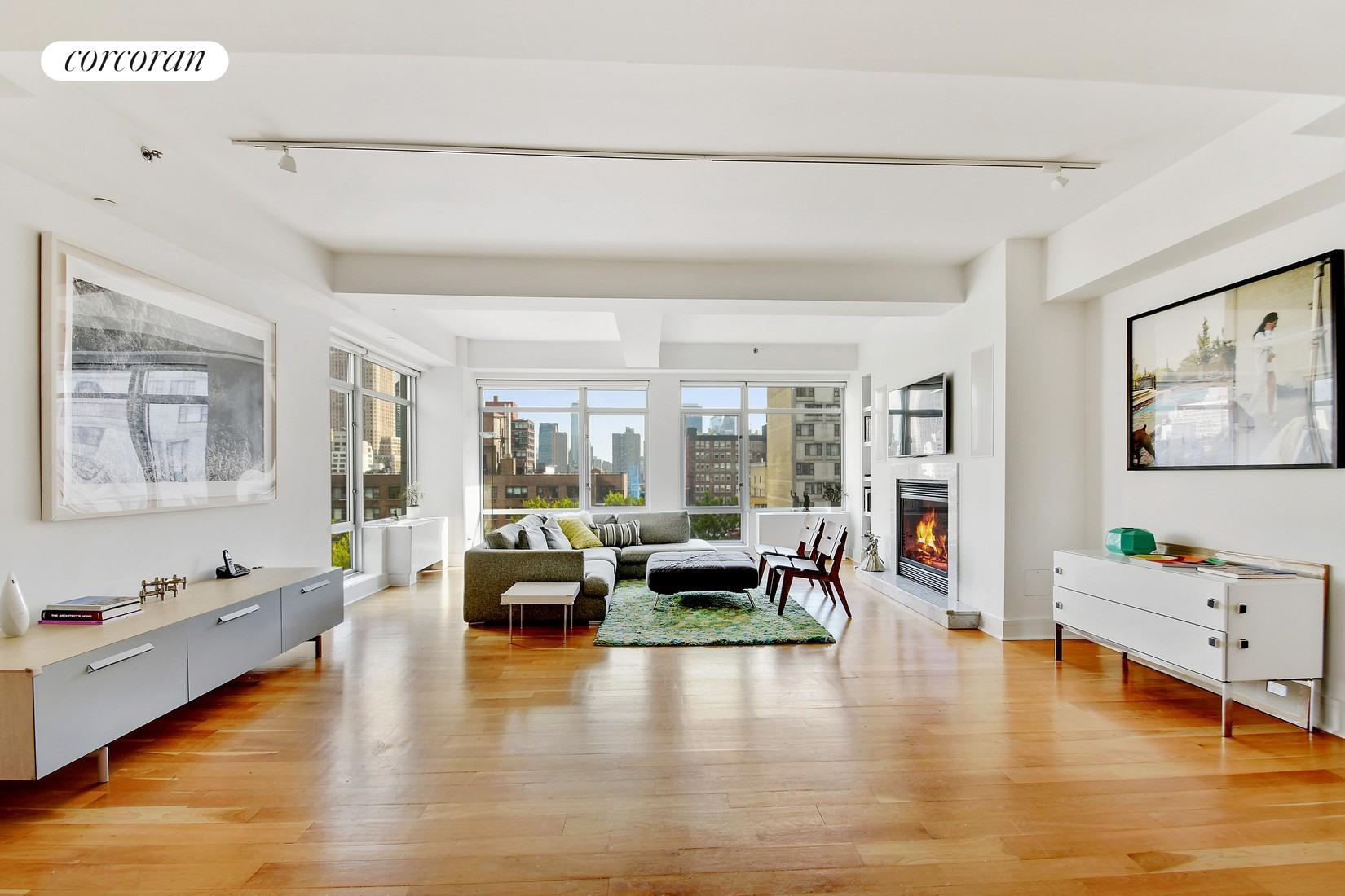 Condominium for Sale at West 58, 426 West 58th Street Ph1/Ph2 426 West 58th Street New York, New York 10019 United States