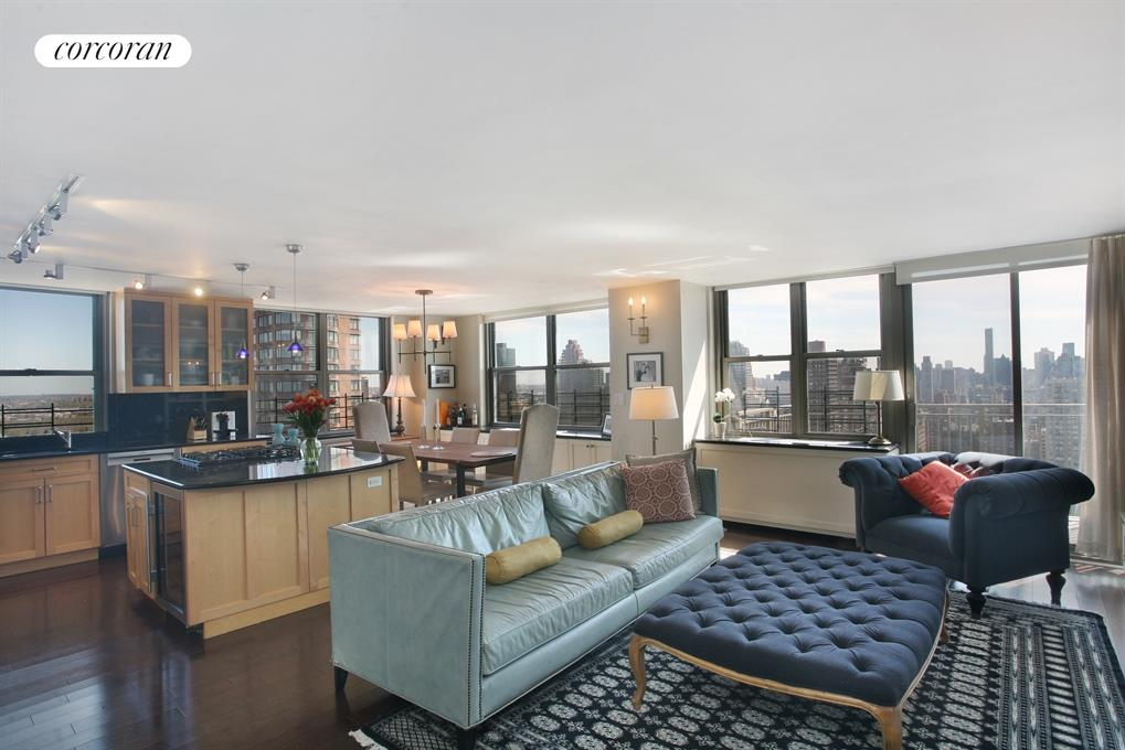 301 East 79th Street, Apt. PH37JK, Upper East Side