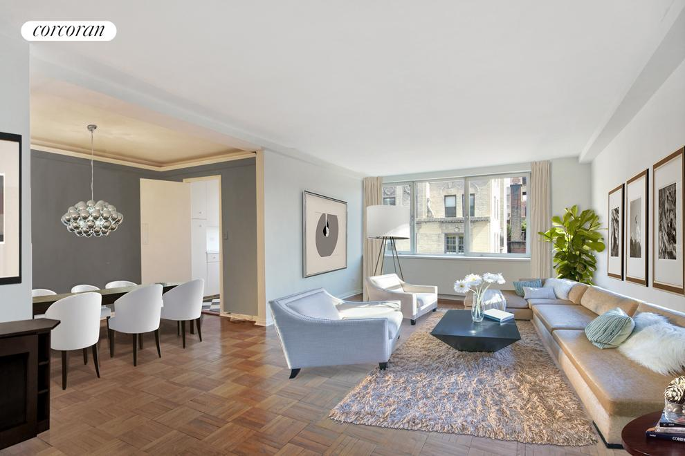 20 East 74th Street, Apt. 15C, Upper East Side