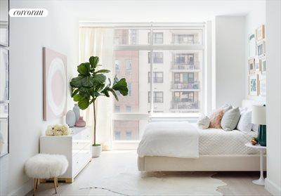 New York City Real Estate | View 389 East 89th Street, 5F | room 2
