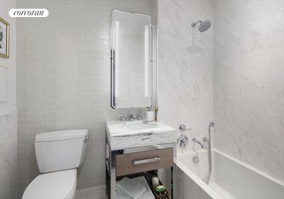 New York City Real Estate | View 389 East 89th Street, 5F | room 4