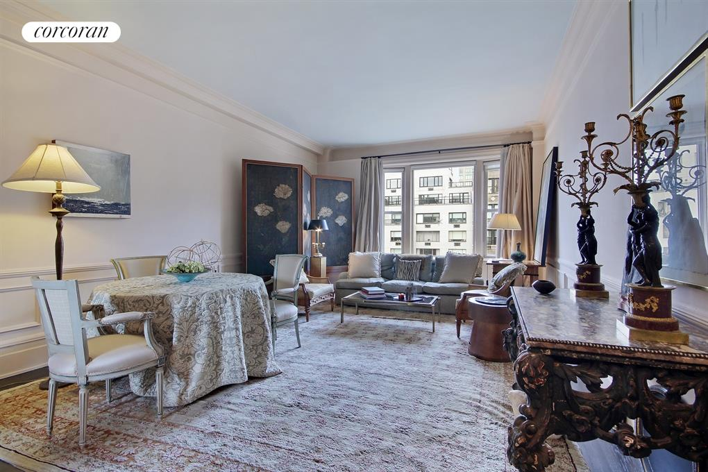 929 Park Avenue, Apt. 12A, Upper East Side