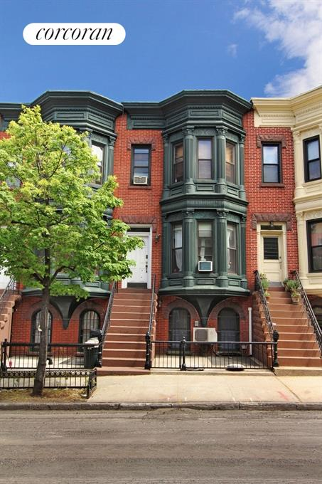 297 6th Street, Park Slope