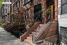 33 West 95th Street, Upper West Side