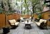 33 West 95th Street, Outdoor Space