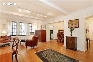 350 West 57th Street, Apt. 3J, Midtown West
