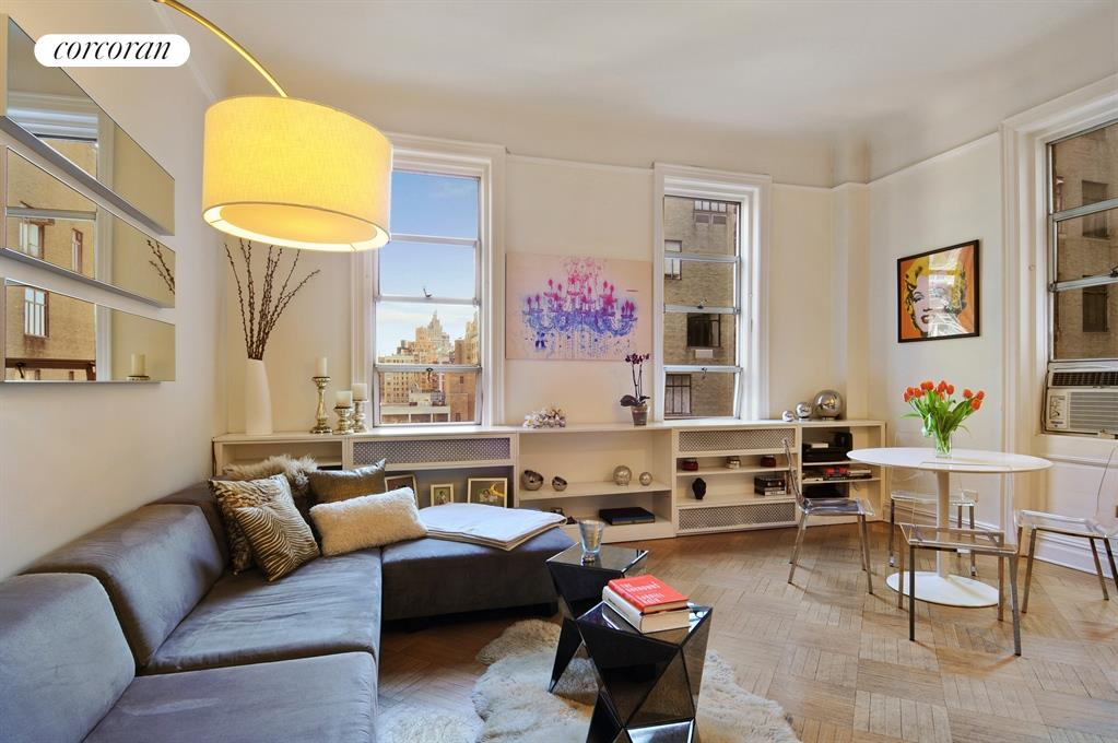 11 West 81st Street, Apt. 10C, Upper West Side