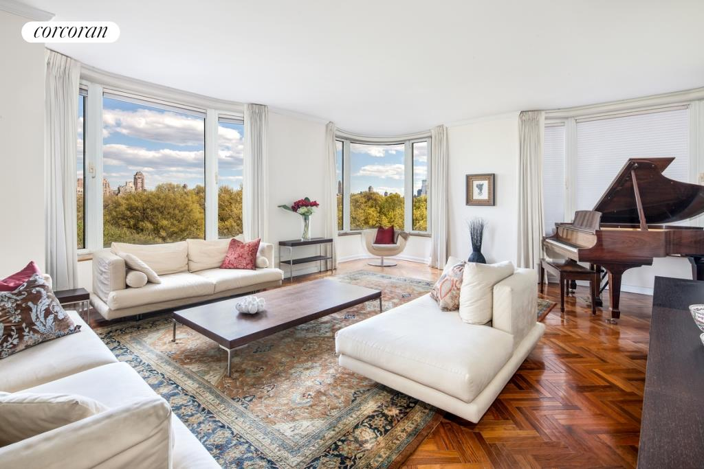279 Central Park West, Apt. 6B, Upper West Side