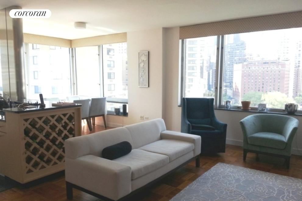 Columbus Avenue, Apt. 10D, Upper West Side