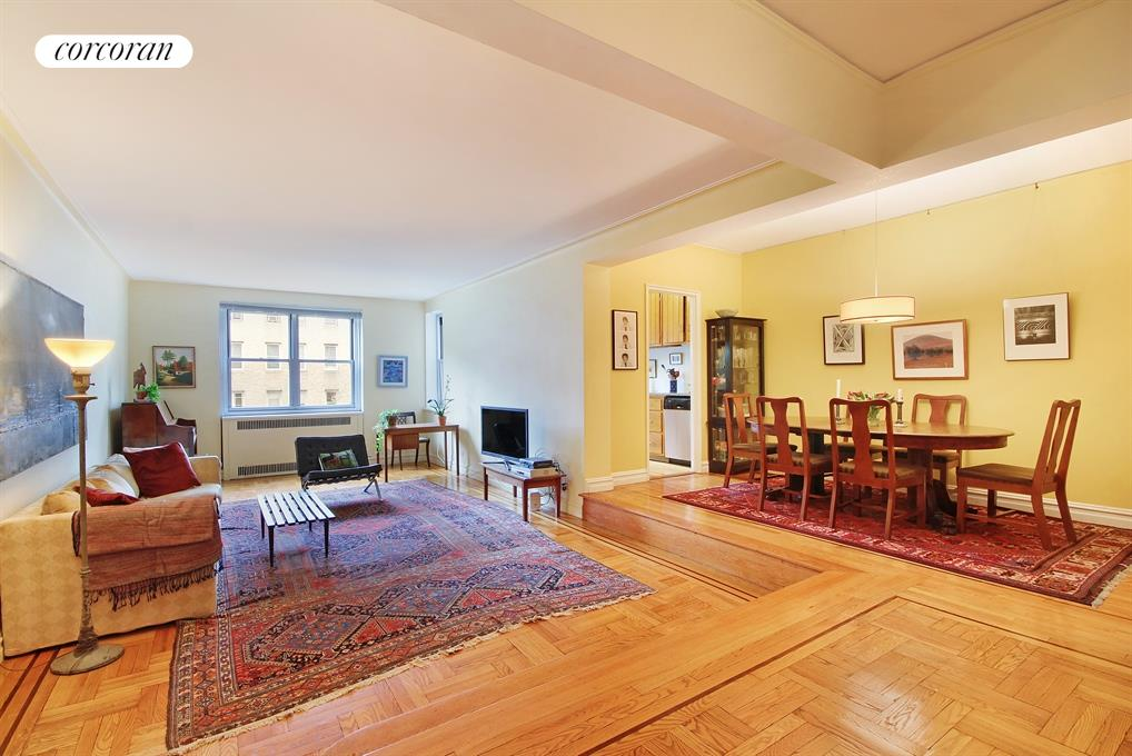 175 West 92nd Street, Apt. 3DE, Upper West Side
