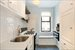 350 CABRINI BOULEVARD, 2E, Kitchen