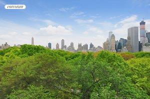 55 Central Park West, Apt. 8EG, Upper West Side