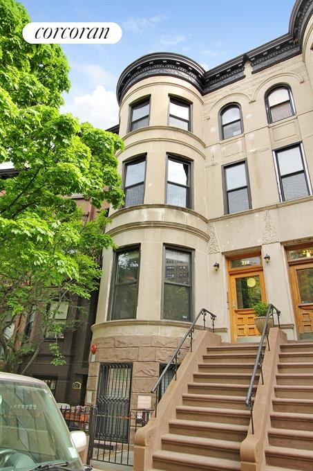 219 Saint Johns Place, Apt. 2, Park Slope