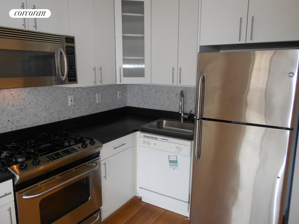 159 Bleecker Street, 5C, Kitchen