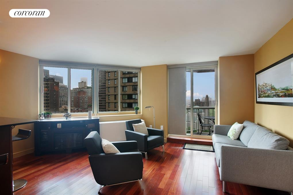 206 East 95th Street, Apt. 14B, Upper East Side