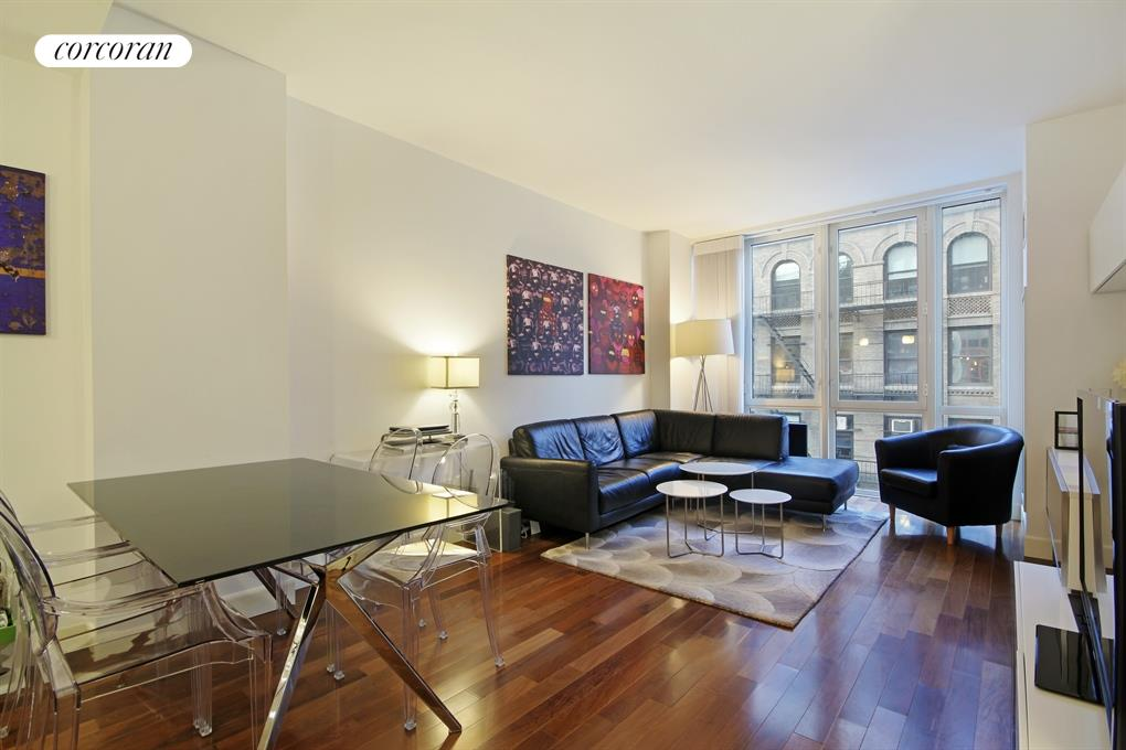 130 West 20th Street, Apt. 6B, Chelsea