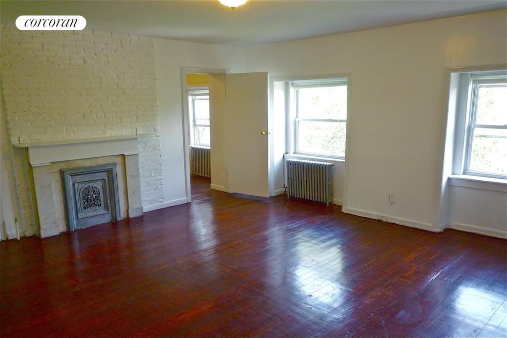 New York City Real Estate | View 192 ADELPHI ST, #3 | 1 Bed, 1 Bath