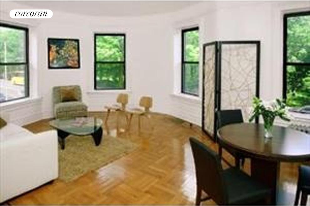418 Central Park West, Apt. 22, Upper West Side