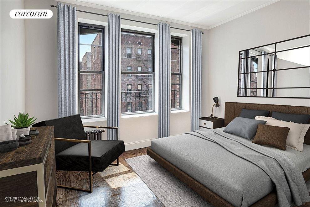 New York City Real Estate | View 17 East 17th Street, #A5 | room 3