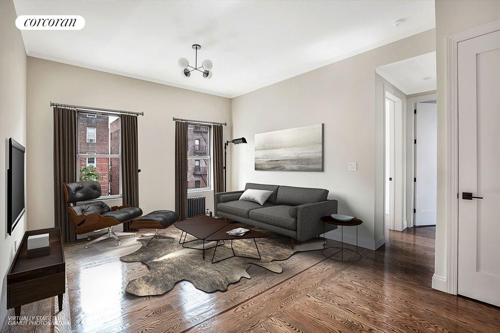New York City Real Estate | View 17 East 17th Street, #A5 | room 1