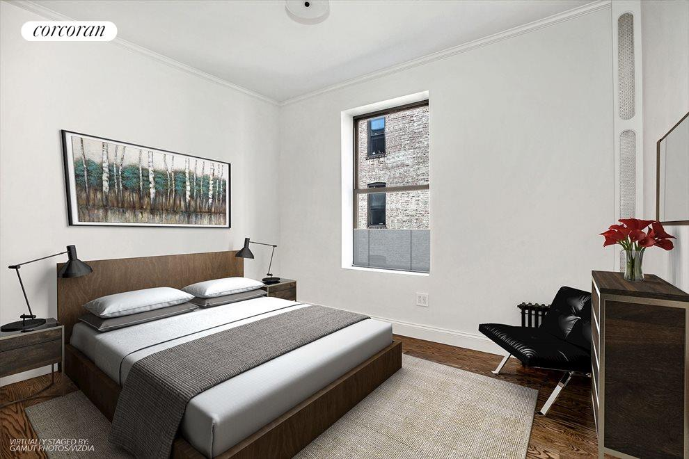 New York City Real Estate | View 17 East 17th Street, #A5 | room 5