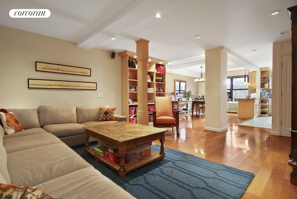 235 West End Avenue, Apt. 5DE, Upper West Side