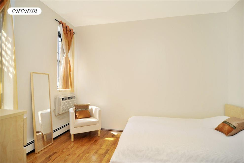 New York City Real Estate | View 202 West 92nd Street, #4F | Master Bedroom