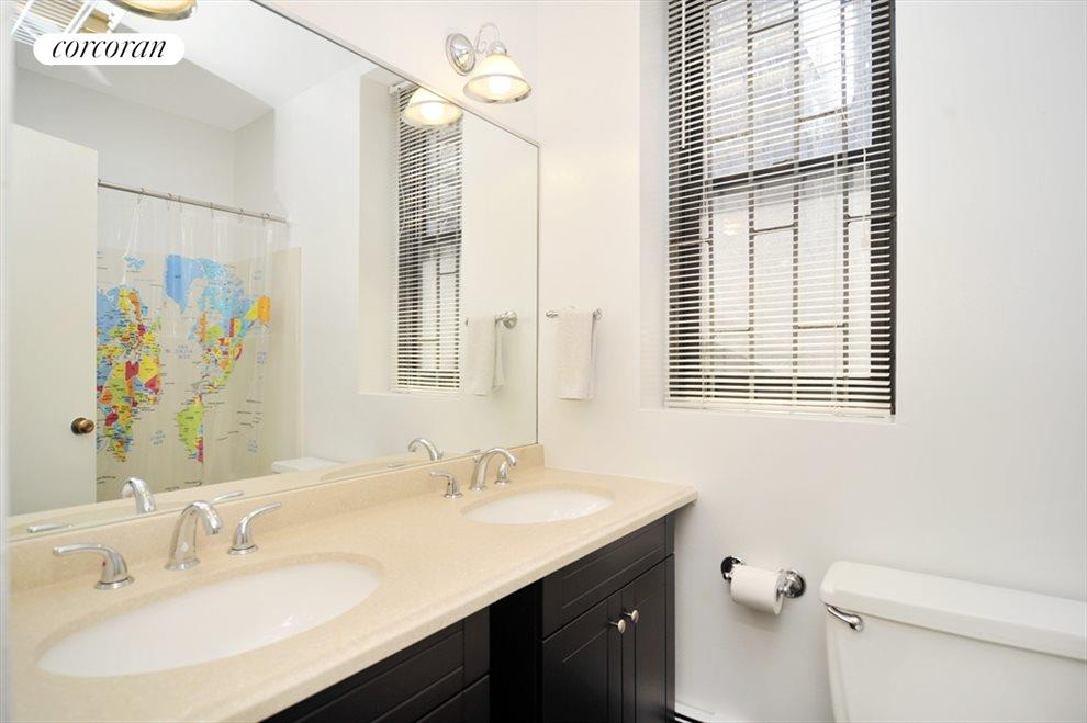 New York City Real Estate | View 202 West 92nd Street, #4F | Bathroom