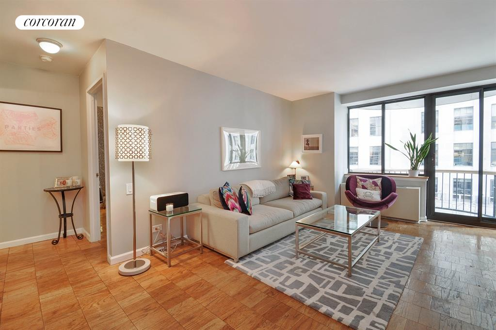 45 East 25th Street, Apt. 17C, Flatiron