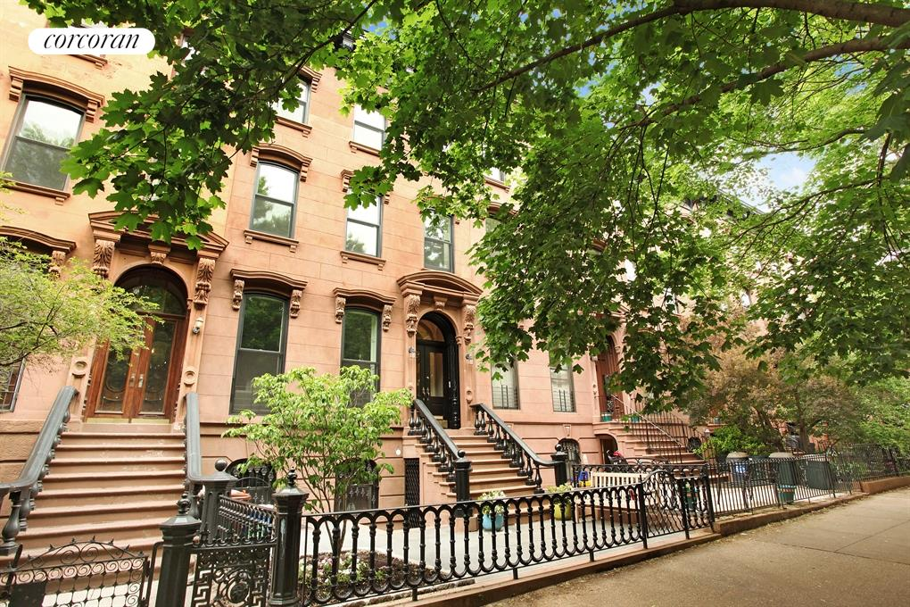Corcoran 383 3rd street apt 2 park slope real estate for 125 park avenue 3rd 4th floor