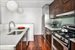 433 Warren Street, THD, Kitchen