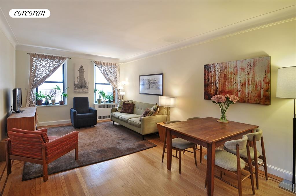 125 West 96th Street, Apt. 4FK, Upper West Side