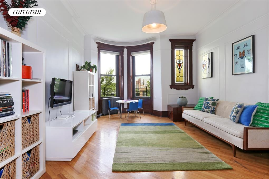 396 8th Street, Apt. 4R, Park Slope