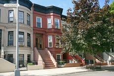 814 Lincoln Place, Crown Heights