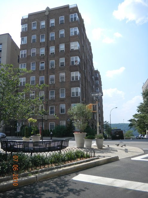 New York City Real Estate | View Cabrini Boulevard | room 30