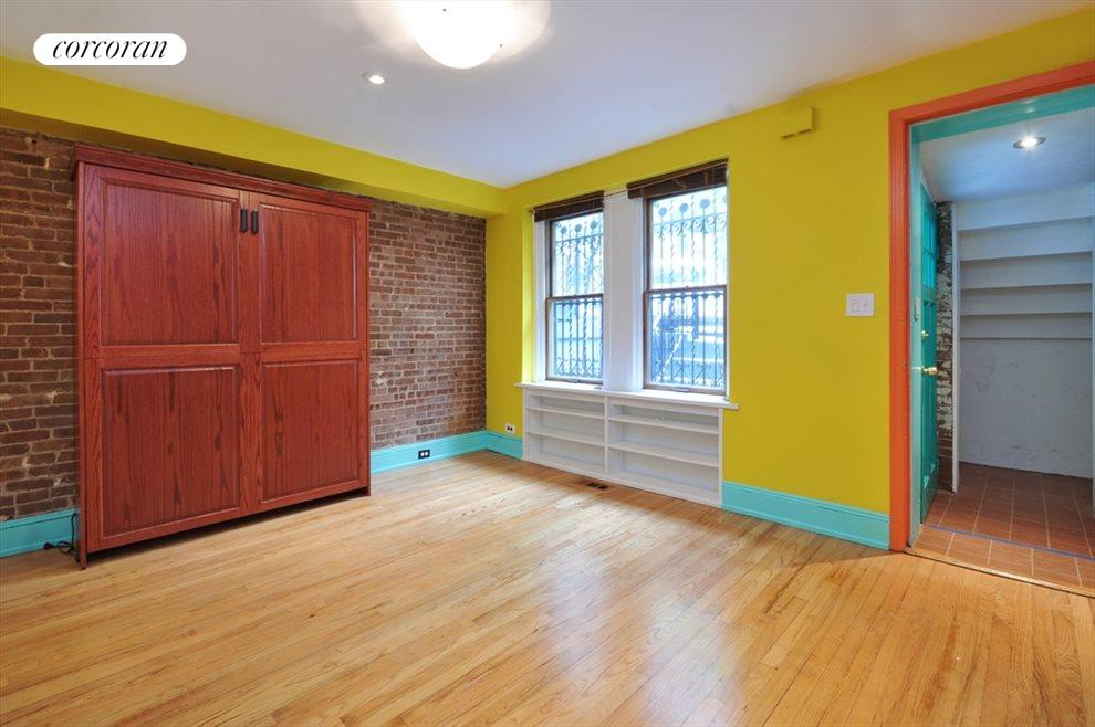 New York City Real Estate | View 126A East 92nd Street, #Studio | 1 Bath