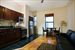 418 Central Park West, 46, Kitchen / Living Room