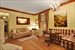 326 West 83rd Street, 3C, Living Room / Dining Room