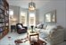191 Saint Marks Avenue, 3W, Living Room