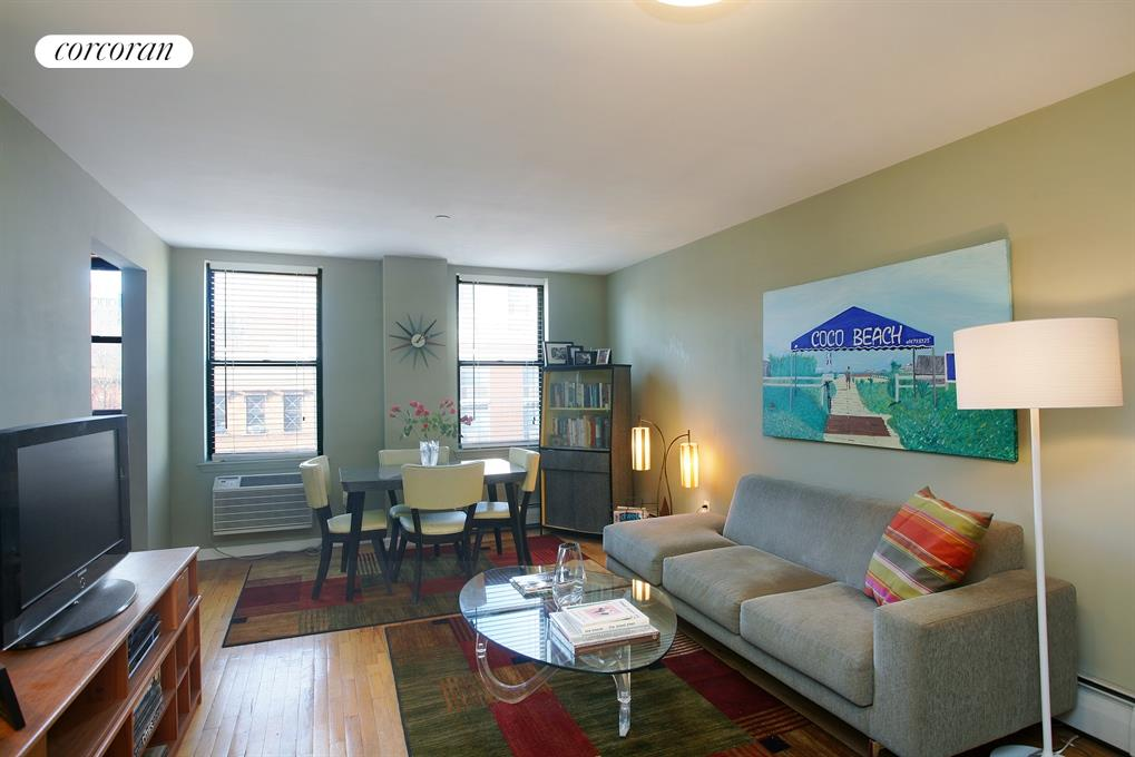 255 West 148th Street, Apt. 6C