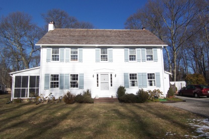 32 Seely Lane, North Haven